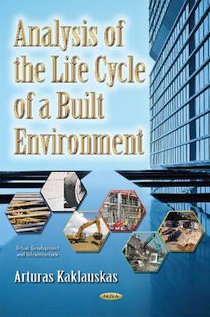 Bog, hardback Analysis of the Life Cycle of a Built Environment