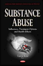 Substance Abuse (Substance Abuse Assssment Interventions and Treatment)