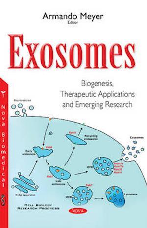 Bog, paperback Exosomes af Armando Meyer