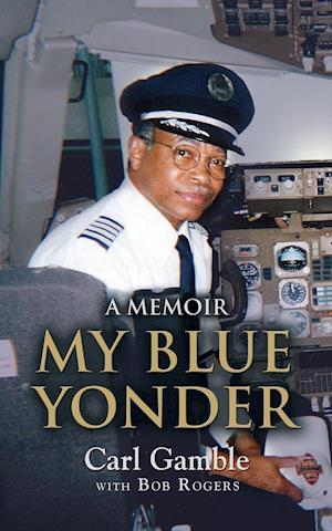Bog, paperback My Blue Yonder af Carl Gamble