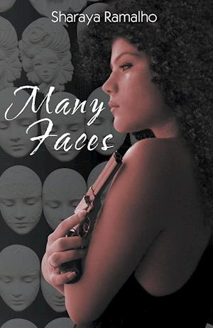 Bog, paperback Many Faces af Sharaya Ramalho