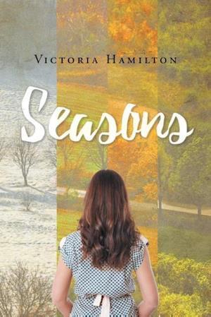Bog, paperback Seasons af Victoria Hamilton
