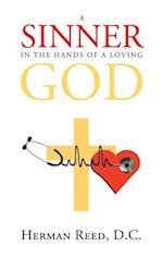 A Sinner in the Hands of a Loving God