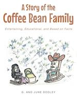 A Story of the Coffee Bean Family