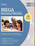 Mega Elementary Education Study Guide