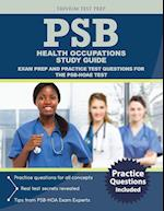 Psb Health Occupations Study Guide