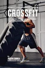 The Complete Strength Training Workout Program for Cross Fit