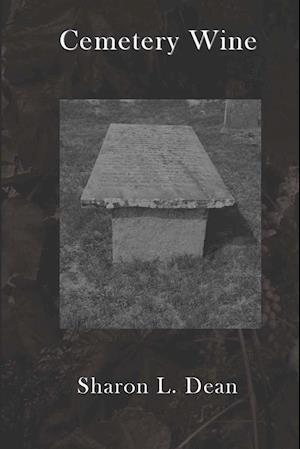 Bog, paperback Cemetery Wine af Sharon L. Dean