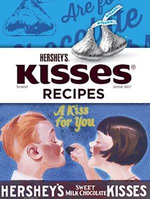 Bog, spiralryg Retro Hersheys Recipes