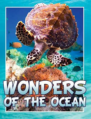 Wonders Of The Ocean af Marshall Koontz