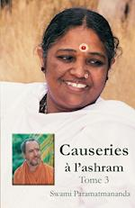 Causeries A L'Ashram 3