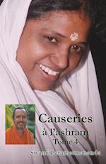 Causeries A L'Ashram 4