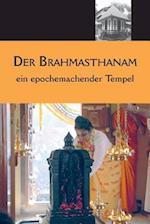 Der Brahmasthanam