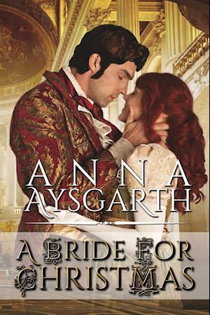 Bog, paperback A Bride for Christmas af Anna Aysgarth