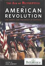 The American Revolution af Zoe Lowery