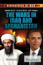 Key Figures of the Wars in Iraq and Afghanistan af Zoe Lowery