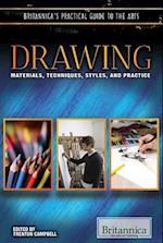 Drawing (Britannicas Practical Guide to the Arts, nr. 1)