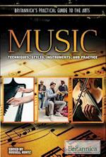 Music (Britannicas Practical Guide to the Arts)