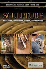 Sculpture (Britannicas Practical Guide to the Arts, nr. 5)