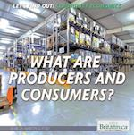 What Are Producers and Consumers? (Let's Find Out, nr. 4)