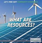 What Are Resources? (Let's Find Out, nr. 5)
