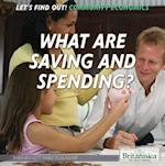 What Are Saving and Spending? (Let's Find Out, nr. 6)