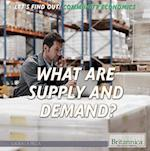 What Are Supply and Demand? (Let's Find Out, nr. 7)