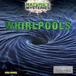 Whirlpools (Nature's Mysteries, nr. 8)