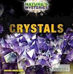 Crystals (Nature's Mysteries)