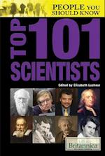 Top 101 Scientists (People You Should Know)