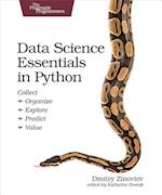 Data Science Essentials in Python (The Pragmatic Programmers)