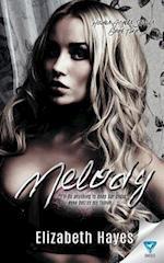 Melody af Elizabeth Hayes
