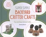 Super Simple Critter Crafts (Super Simple Critter Crafts)