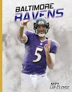 Baltimore Ravens (NFL Up Close)