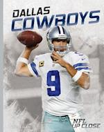 Dallas Cowboys (NFL Up Close)