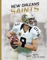 New Orleans Saints (NFL Up Close)