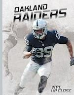Oakland Raiders (NFL Up Close)