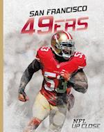 San Francisco 49ers (NFL Up Close)
