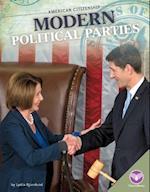 Modern Political Parties (American Citizenship)