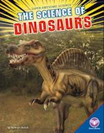 The Science of Dinosaurs (Super awesome Science)