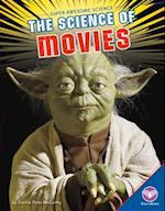 The Science of Movies (Super awesome Science)
