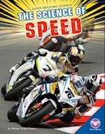 The Science of Speed (Super awesome Science)