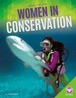 Women in Conservation (Women in Stem)
