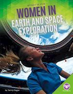 Women in Earth and Space Exploration (Women in Stem)