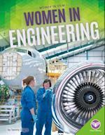 Women in Engineering (Women in Stem)