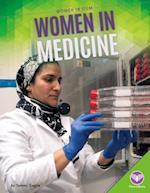 Women in Medicine (Women in Stem)