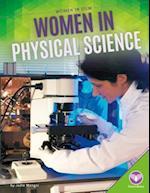 Women in Physical Science (Women in Stem)
