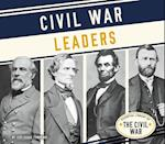 Civil War Leaders (Essential Library of the Civil War)