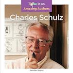 Charles Schulz (Amazing Authors)
