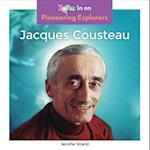 Jacques Cousteau (Pioneering Explorers)